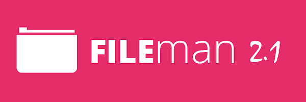 logo of Fileman 2.1